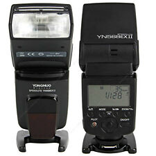 Yongnuo YN-568EX Master TTL Sync 1/8000s Flash Speedlite For CANON 600EX-RT 60D