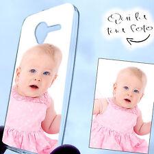 Custodia Cover IN TPU personalizzata con foto per Vodafone Smart Speed 6 VF795