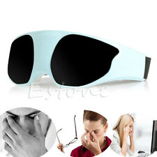 Health Electrical Magnetic Alleviate Fatigue Eye Care Relax Massager Forehead