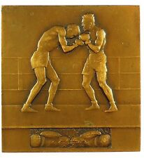 Sports boxing BOXE by Morlon