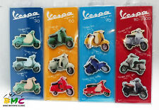 Magneti Vintage Scooter Completo Collection '50'60'70 & ´80 anni