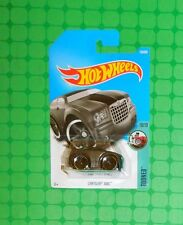 2017 Hot Wheels Tooned #126 - Chrysler 300C
