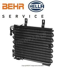 BEHR Air Conditioning A/C Condenser BMW E30 318i 318is 325 325es 325i 325is m3