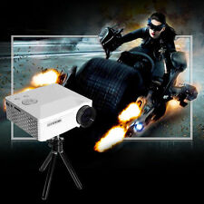 2015 Home Cinema Theater Multimedia LED LCD Projector HD 1080P HDMI PC USB VGA