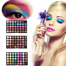120 Colors Chic Women Shimmer Matte Eye Shadow Eyeshadow Palette Makeup Cosmetic