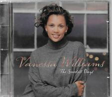 Sweetest Days by Vanessa Williams (R&B) CD 1995 PolyGram