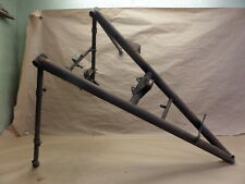 PIPER PA-34 SENECA AIRCRAFT FWD NOSE LANDING GEAR TRUSS FRAME SUPPORT