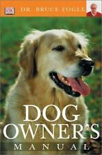 Dog Owner's Manual-ExLibrary