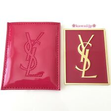 YSL Yves Saint Laurent Compact Mirror LIMITED (RARE)