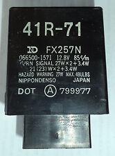 Virago XV 750 RELAY FZR 400 Flasher RELAY Signal RELAY FZR 750 YAMAHA - VGC!