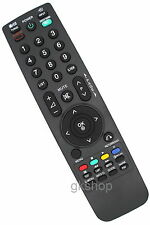Replacement Remote Control for  TV LG  19LH2000