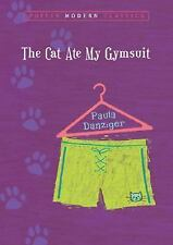 The Cat Ate My Gymsuit Puffin Modern Classics