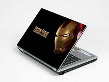 Iron Man Laptop Skin Notebook Cover Protective Art