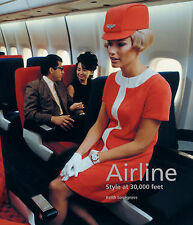 Fine Paperback Airline: Style at 30,000 Feet (Mini), Keith Lovegrove