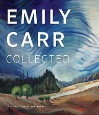 Emily Carr: Collected-ExLibrary