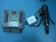 ALFA ROMEO 156 IGNITION KIT ECU IMMOBILISER TRANSPONDER KEY