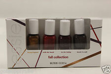 Essie Leggy Legend Fall 2015 Mini 4pc Kit