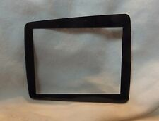 RealGlass [Screens Made of Real Glass] Sega Nomad Screen Protector/Lens