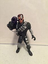 1993 Terminator Kenner Action Figure Carolco Pictures - Estate Listing