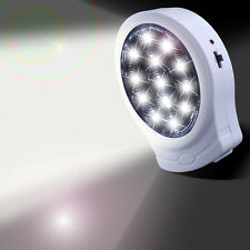13 LED Rechargeable Home Office Wall Emergency Light Automatic Lamp Bulb