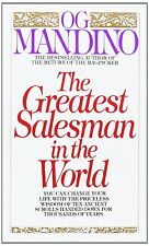 The Greatest Salesman in the World, New, Free Shipping