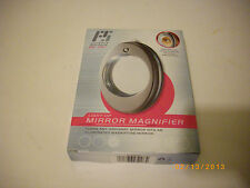 PERFECT SOLUTIONS for her LIGHT-UP MIRROR MAGNIFIER ILLUMINATED MAGNIFYING