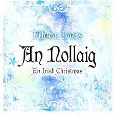 Eileen Ivers An Nollaig: An Irish Christmas CD