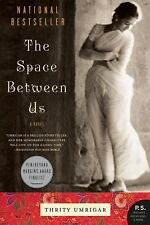 P. S.: The Space Between Us by Thrity Umrigar (2007, Paperback)