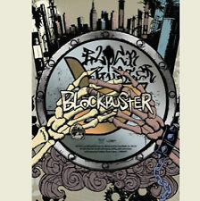 K-POP BLOCK B 1st Album [BLOCKBUSTER] CD + Booklet Sealed Music CD