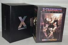 New Transformers X-TRANSBOTS MX-I Apollyon MP Megatron In Stock Special price