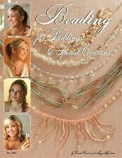 Beading For Weddings & More (Design Originals), Harrison, Mary, Evans, Candi, Go