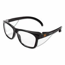 Color Black Frame with Smoke Anti-Fog Lens Nemesis Safety Glasses 3020121 by Brand Jackson Safety V30 22475 3 Pair Lenses: polycarbonate material 99.9/% 2 Lot