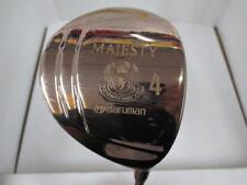 MARUMAN MAJESTY ROYAL Ⅳ 4W #4 Loft-18 R-flex Fairway wood Golf Clubs