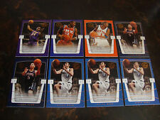 2003-04 Flair Final Edition Basketball--Lot Of 8--Stars Only--See List