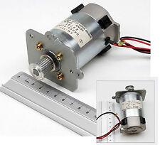 Motor de rotación motor Seiko em-197 dx050-017nn01 V Epson dfx-5000+ dfx5000+ mot-13