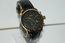 MIDO MULTIFORT CHRONO WATCH.