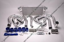 HDI HYBRID GT2 PRO FRONT MOUNT INTERCOOLER KIT FITS WRX STI GDG MY06-07 + CAI