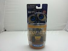 Disney Pixar Toys Factory New Wall-E Yellow Robot PVC Action Figure New In Box