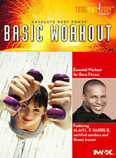 Absolute Body Power: Basic Workout (2005 DVD