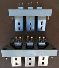 Siemens MBR9302 Mounting Block Base for PD/RD Breaker Frames Used