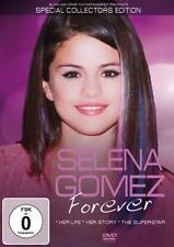 """*****DVD-SELENA GOMEZ""""FOREVER-Special Collectors Edition""""-NEUWARE/OVP*****"""