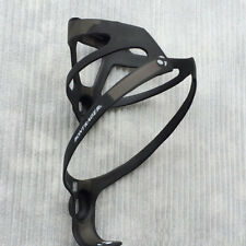 Ultralight Race Full Carbon Fiber Water Drink Bottle Cage Holder Bicycle