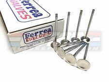 Ferrea Competition Plus Exhaust Valves RSX K20 2001-2006 STOCK SIZE