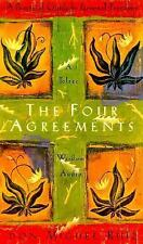 The Four Agreements Cassette Don Miguel Ruiz A Guide to Personal Freedom