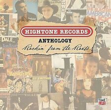 High Tone Anthology: Rockin From the Roots  Audio CD