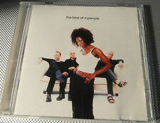 M People - The Best of (CD Album 1998) Used very good