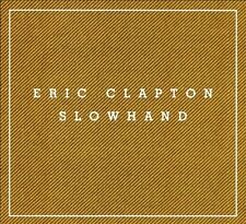 Eric Clapton Slowhand Super Deluxe Edition Box Set 3 CD DVD LP 5.1 surround NEW
