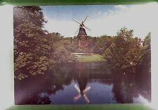 CPA Germany Bremen Windmill Moulin a Vent Windmühle Molino Mill Wiatrak w136