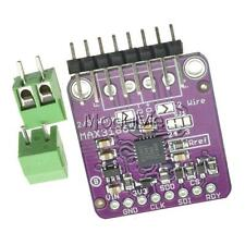 RTD PT100 MAX31865 Temperature Thermocouple Sensor Amplifier Module F Arduino MO