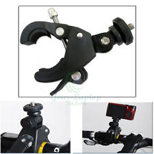 Bike Bicycle Motorcycle Handlebar Tripod Mount Holder For Digital Camera GoPro